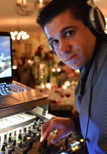 DJ RUDDER